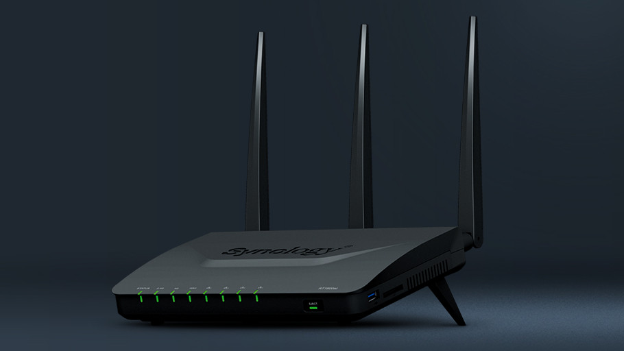 best-wireless-routers-synology
