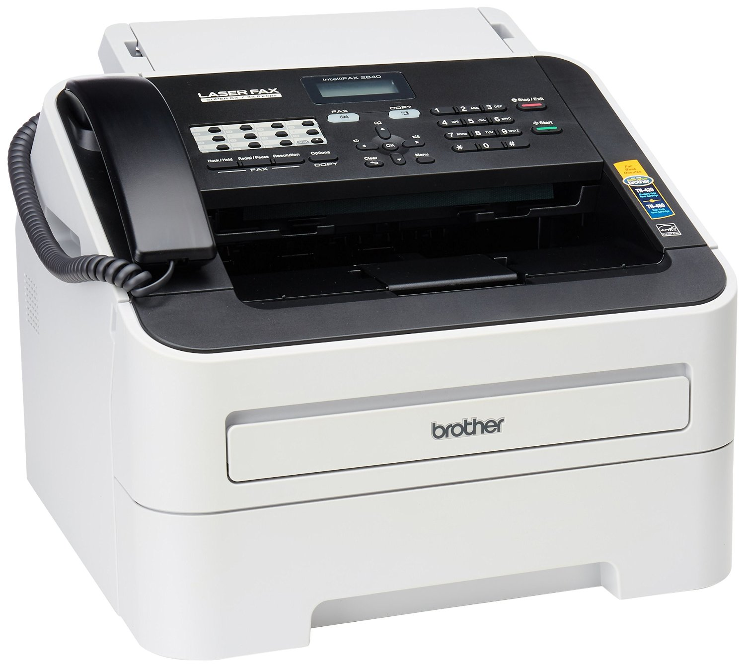 Best Fax Machine Reviews 2020 - DO NOT Buy Before Reading ...