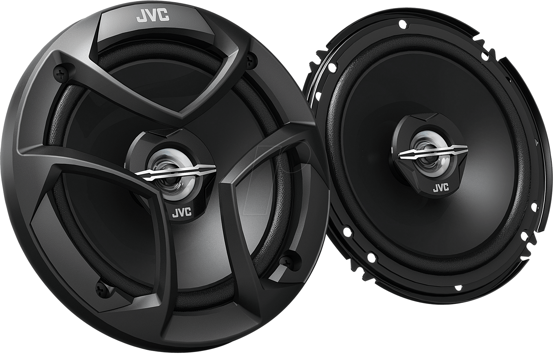 JVC CS-J620 2-Way Car Speakers