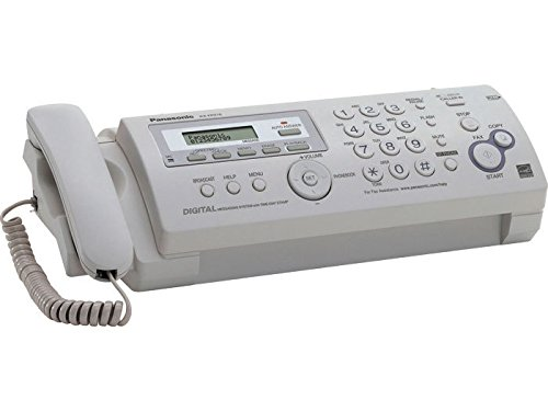 Panasonic Plain Paper Fax and copier Fax Machines