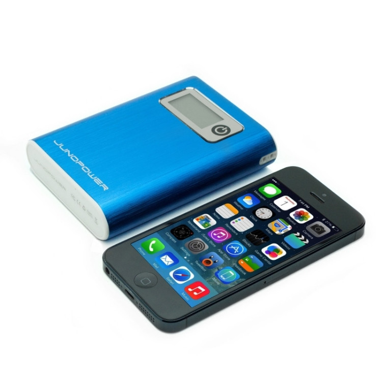 Portable Powerbank Juno Power Hue Pro