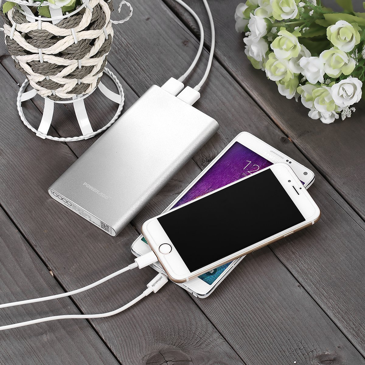 Poweradd Pilot 2GS Portable powerbank