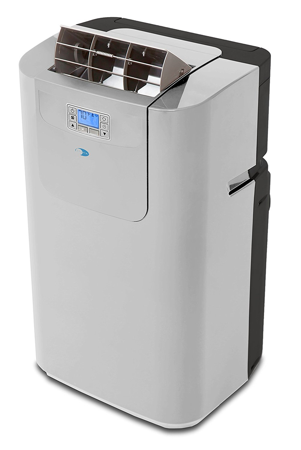 Best Heat Pump Whynter ARC-122DHP