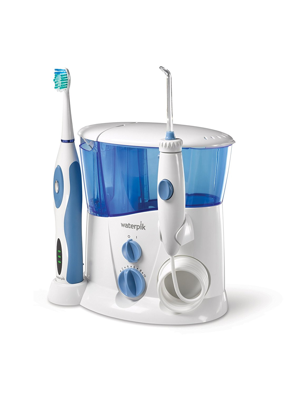 Waterpik Complete Care Electric toothbrush
