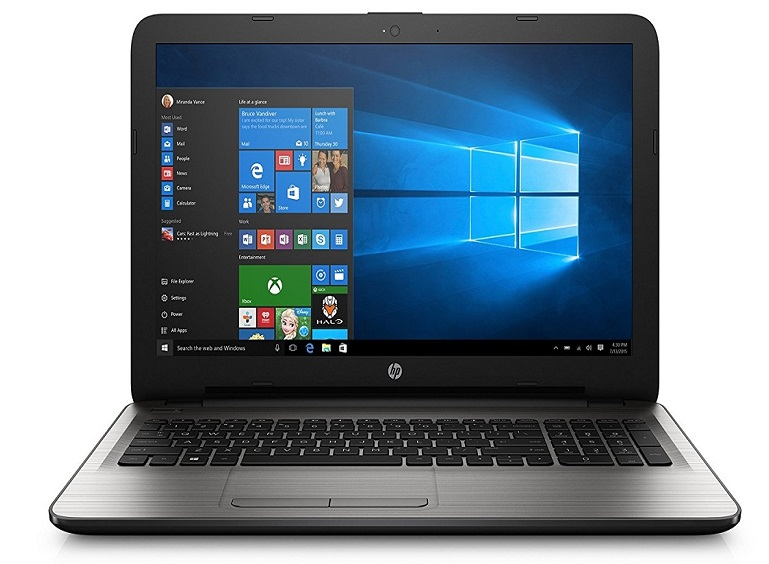 Best HP Laptop 15 ay011 Full HD