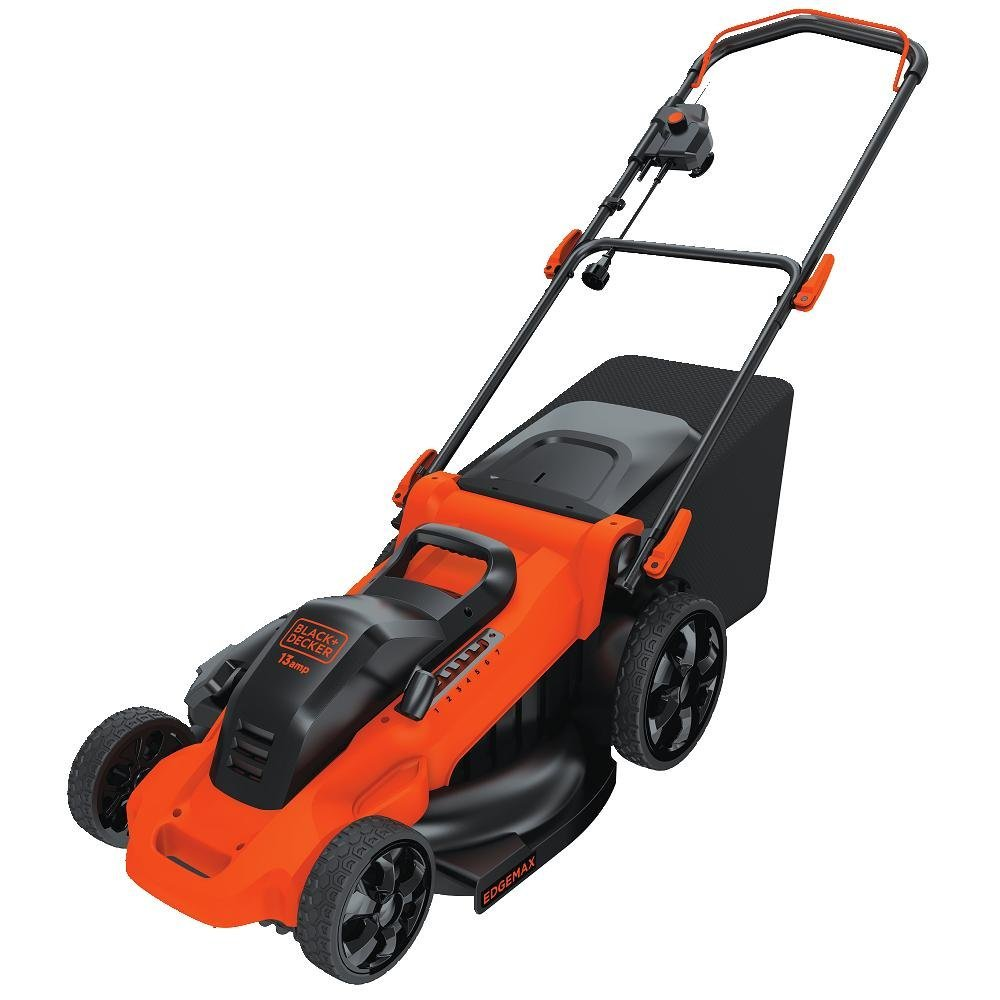 Black & Decker MM2000 13-Amp Corded Mower