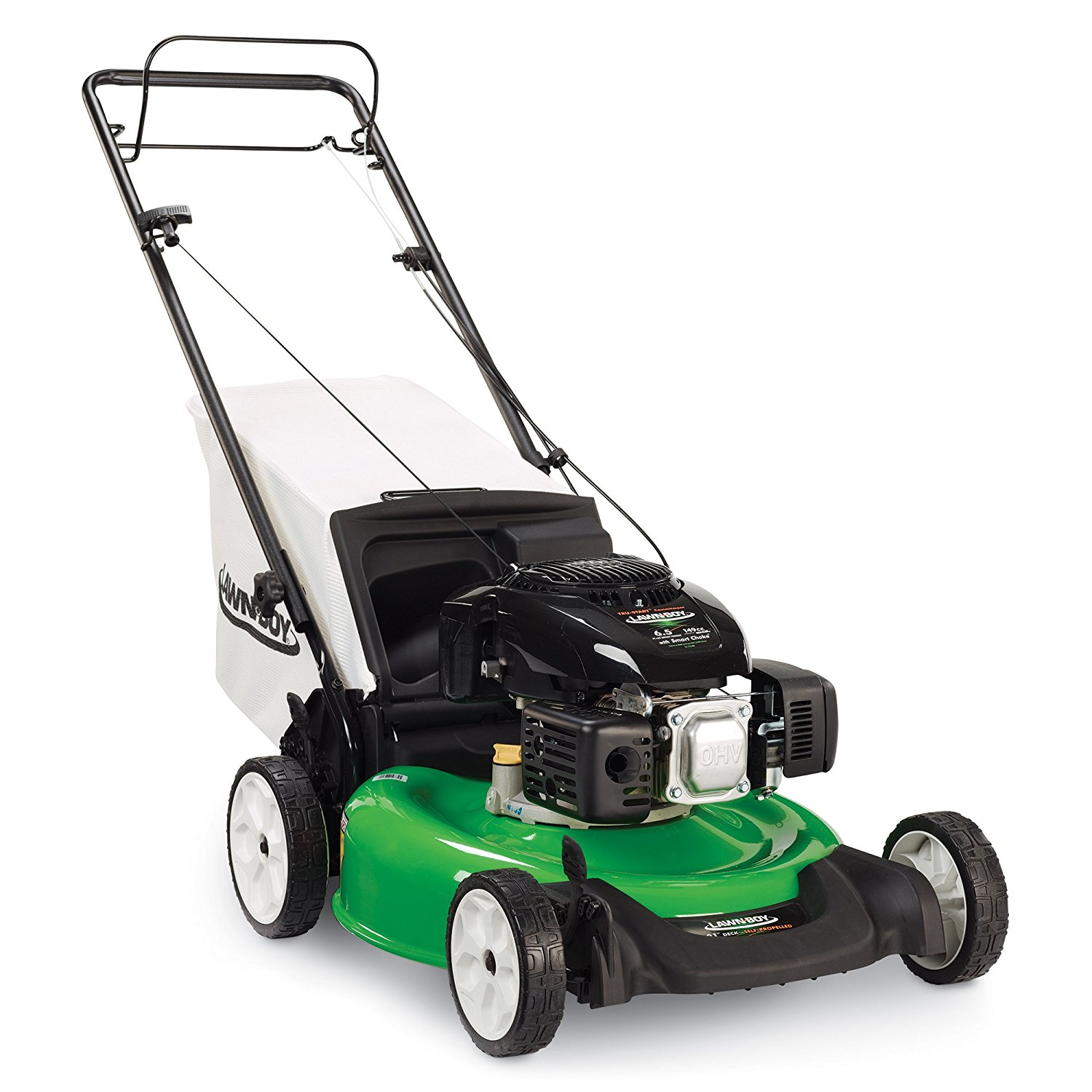 Lawn-Boy 10732 Kohler XT6 OHV, Rear Wheel Drive Self Propelled Gas Lawn Mower