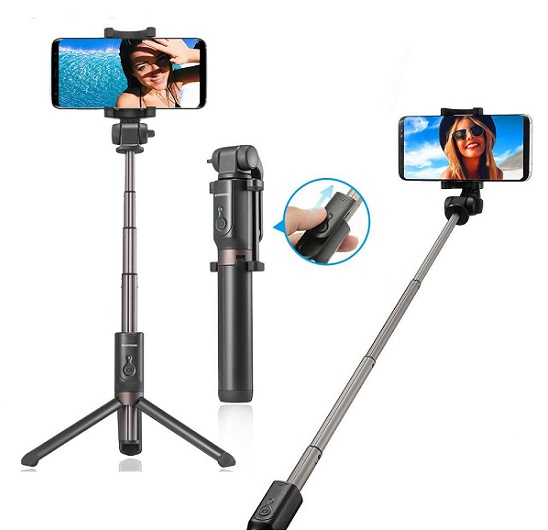 Riversong Bluetooth Selfie Stick