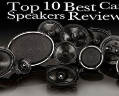Best Car Speakers Review