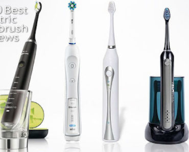 Best-Electric-Toothbrush Reviews