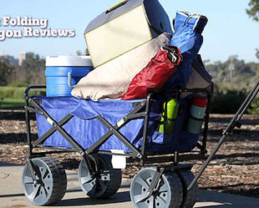 Best Folding Wagon cart reviews