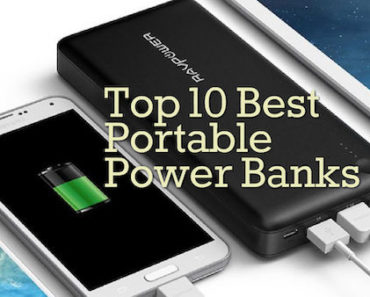 Best Power-Bank-Portable-Charger Reviews