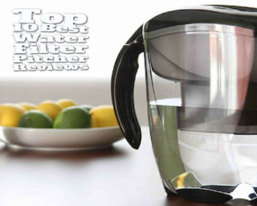 Best-Water-Filter-Pitcher-Reviews