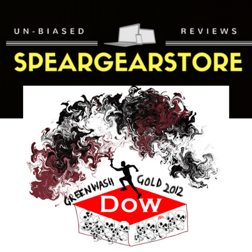 SpearGearstore-Greewashgold